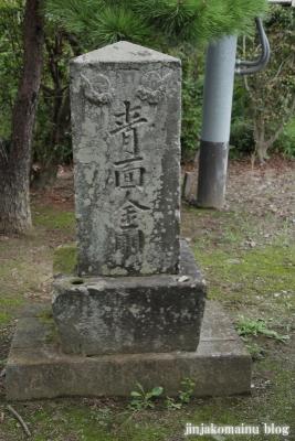 日枝神社(久喜市上内)6
