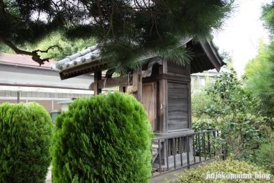 日枝神社(久喜市上内)7