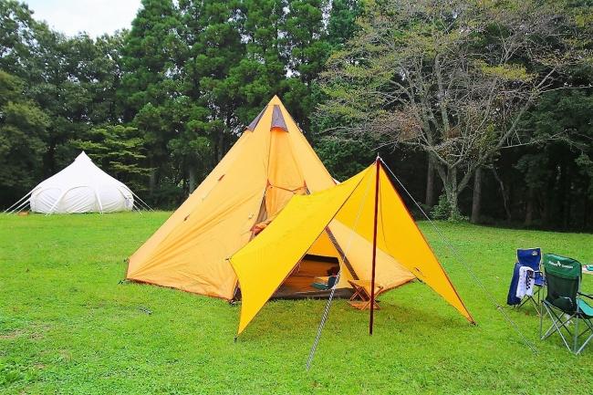 第3回キャンプ^ (1)
