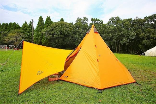 第3回キャンプ^ (2)