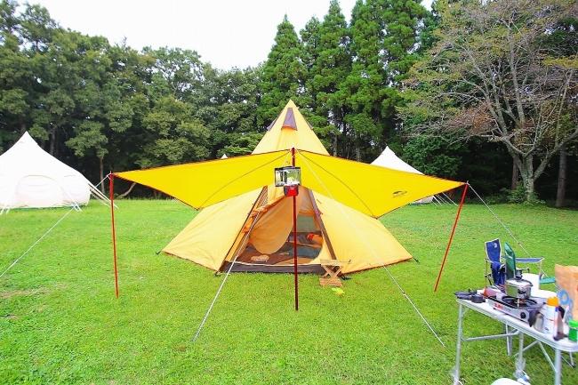 第3回キャンプ^ (6)
