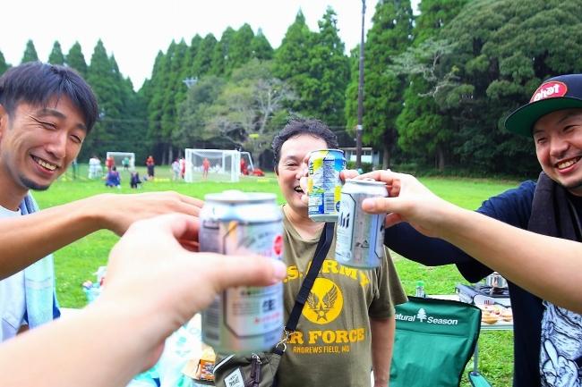 第3回キャンプ^ (11)