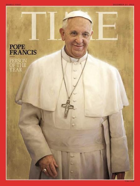ローマ法王になる日まで2