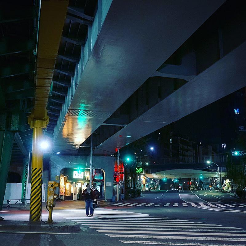 深夜の新橋_0134_s