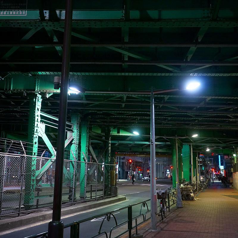 深夜の新橋_9957_s