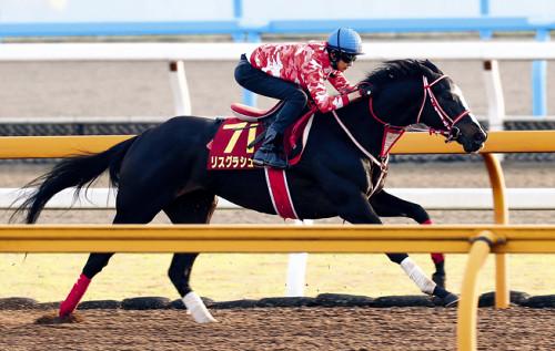 【競馬ネタ】リスグラシュー矢作「桜花賞は勝つと思っていた。振り返りたくない」