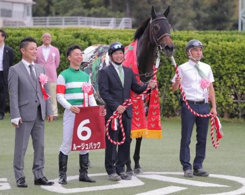 【オールカマー】大竹調教師のレース後のコメントwwwww
