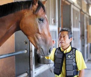 【競馬】和田「師匠が2月で終わるんで、厩舎500勝達成しか考えてない。自分のことはどうでもいい。」