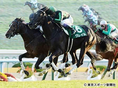 【競馬】東スポ杯馬も京都2歳S馬もホープフルS回避