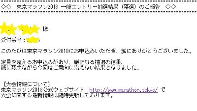 東京マラソン2018-3