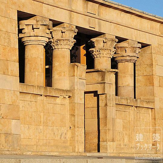デボッド神殿