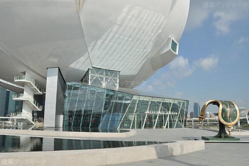 アートサイエンス・ミュージアム