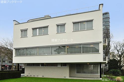 オランダ建築博物館別館(旧ソンネフェルト邸)