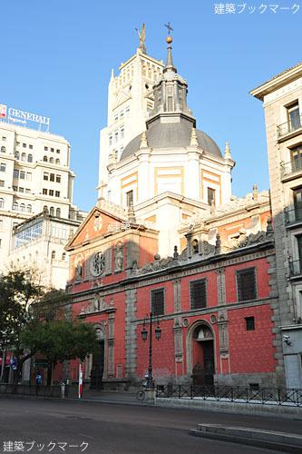 カラトラバス教会