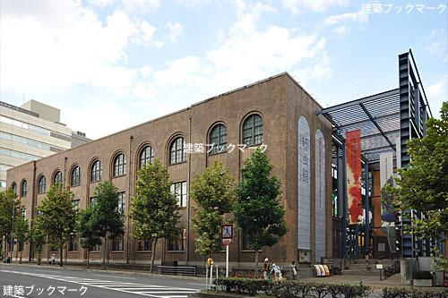 新風館(旧京都中央電話局)