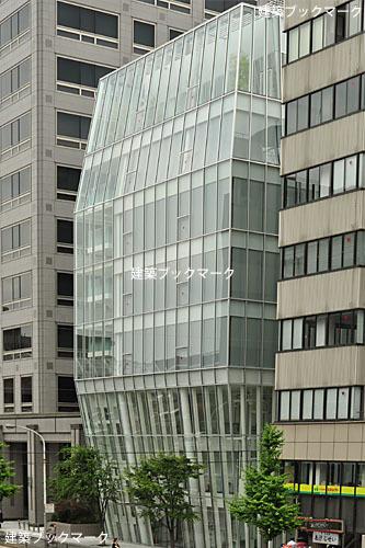 オムロン京都センタービル啓真館