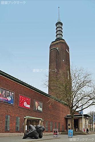 ボイマンス・ヴァン・ベーニンゲン美術館