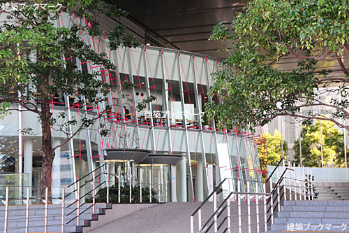 大阪府立国際会議場(グランキューブ大阪)