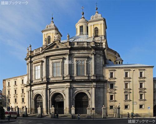 サン・フランシスコ・エル・グランデ教会