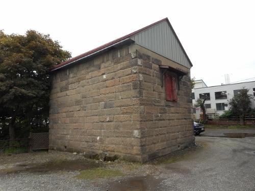 豊平 S宅軟石倉庫