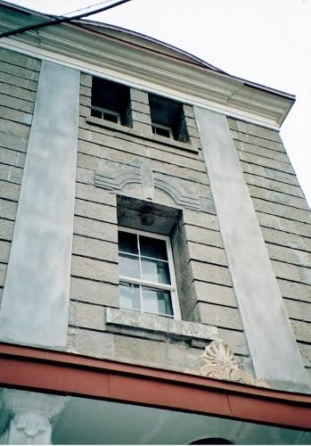 たくぎん旧本店 外観②