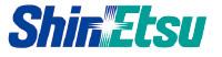 信越化学工業のロゴ