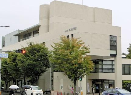 豊中市立中央公民館