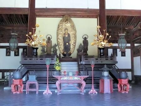 本堂(仏殿兼法堂) (2)