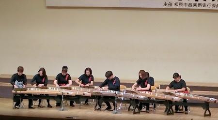 和田恭幸と絃の会10