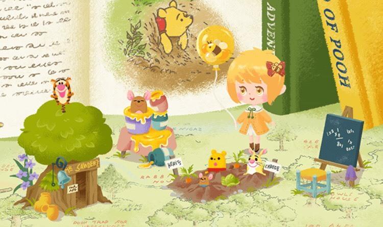 ☆ハチミツを集めよう!リトド最新イベントの基本のあそびかたと攻略について☆