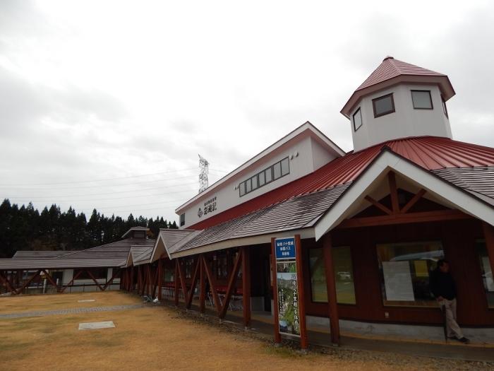 DSCN3936笠堀ダム