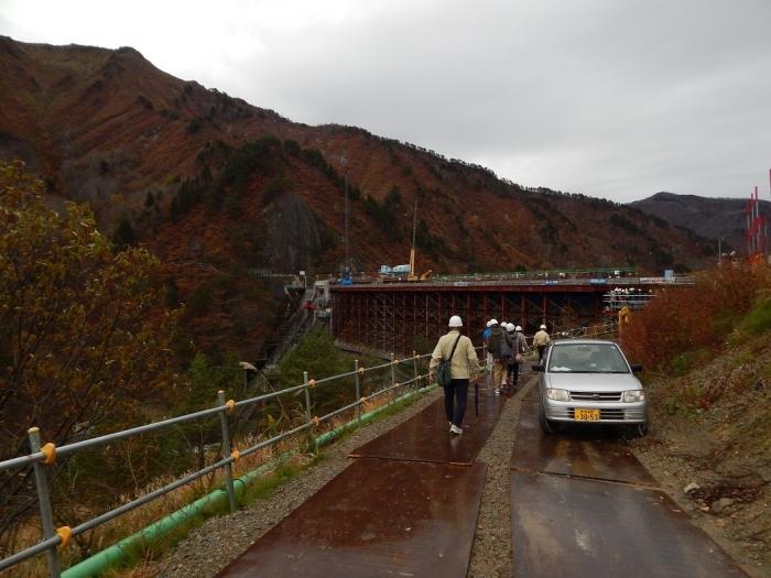 DSCN3950笠堀ダム
