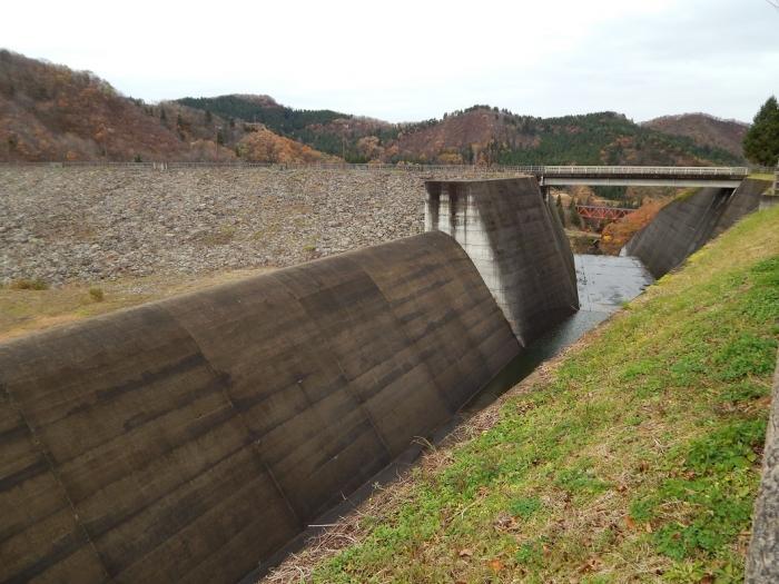 DSCN3996大谷ダム