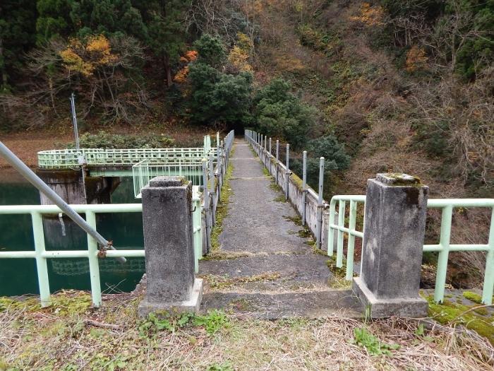DSCN4040加茂水源池第一ダム