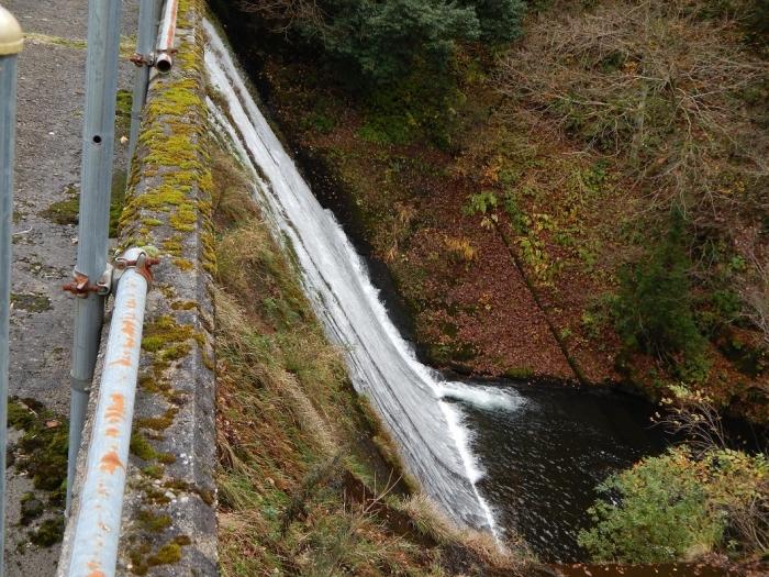 DSCN4043加茂水源池第一ダム