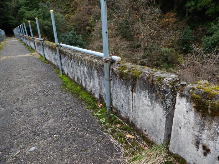 DSCN4045加茂水源池第一ダム
