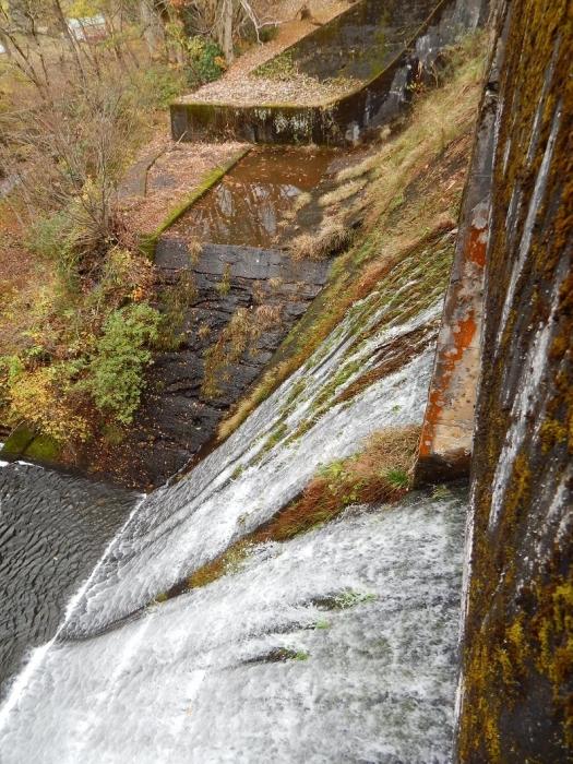 DSCN4059加茂水源池第一ダム
