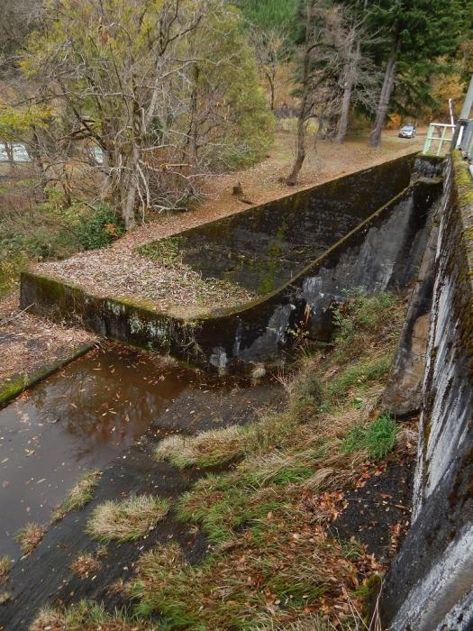 DSCN4061加茂水源池第一ダム