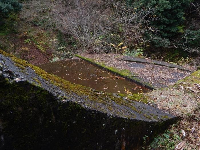 DSCN4088加茂水源池第一ダム