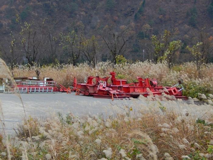 DSCN4221大谷ダム