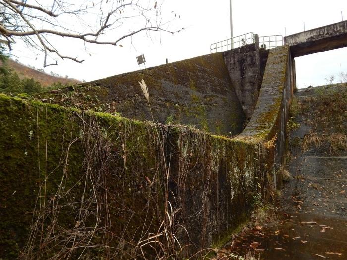DSCN4095加茂水源池第一ダム