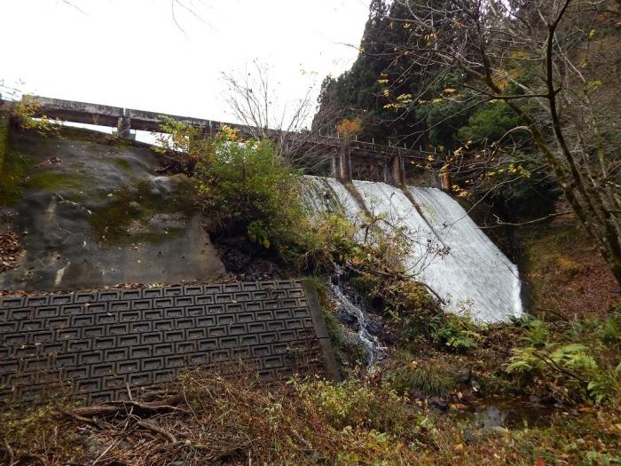 DSCN4116加茂水源池第一ダム