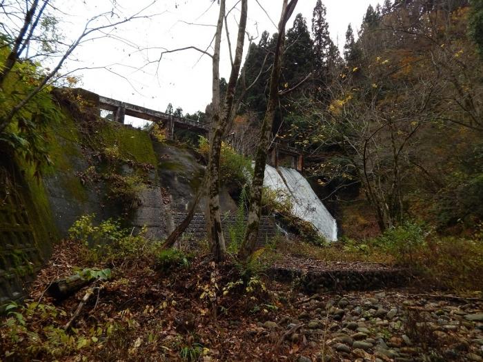 DSCN4115加茂水源池第一ダム