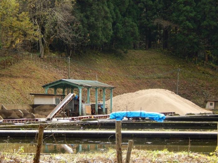 DSCN4133加茂水源池第一ダム