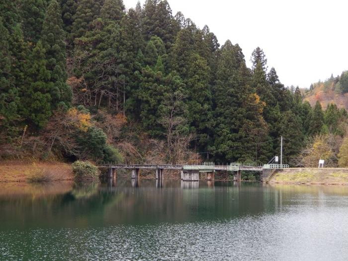 DSCN4212加茂水源池第一ダム