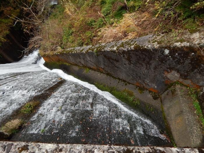 DSCN4170加茂水源池第二ダム