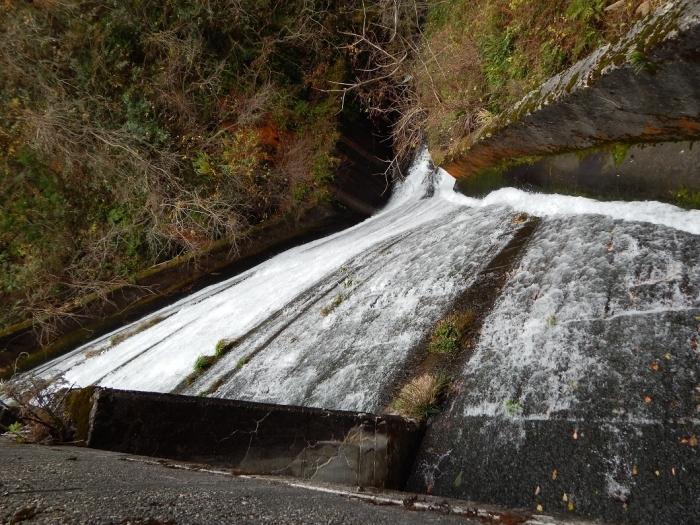 DSCN4171加茂水源池第二ダム