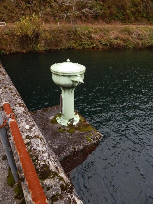 DSCN4177加茂水源池第二ダム