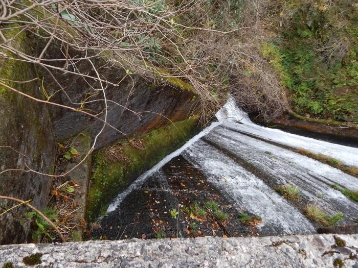DSCN4182加茂水源池第二ダム