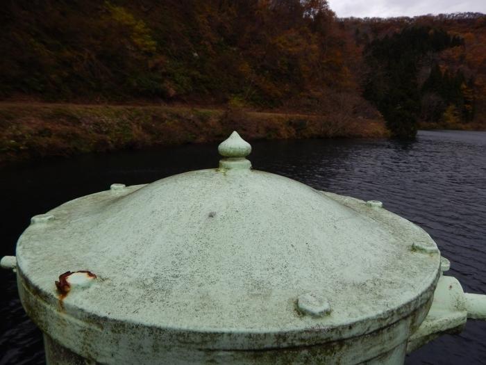 DSCN4197加茂水源池第二ダム